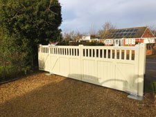 Hingham Gates Ltd Gallery Image